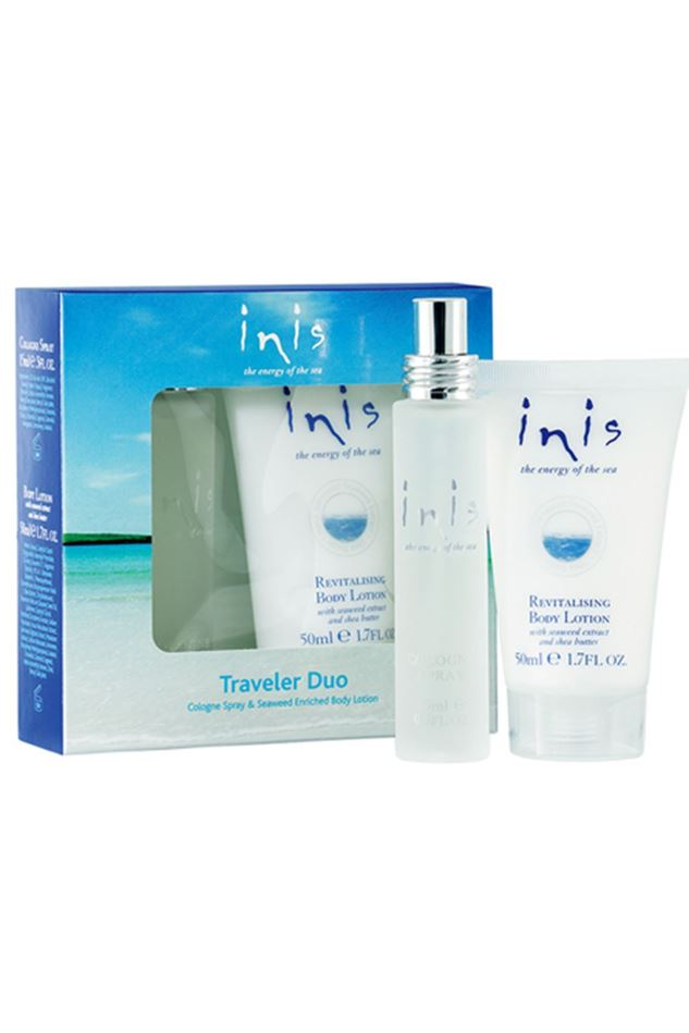 Picture of Inis Traveller Duo Set