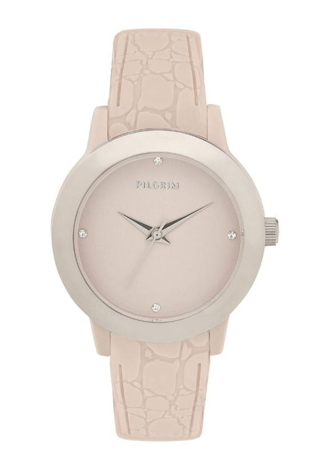Picture of Pilgrim Cleo Silver Plated Watch