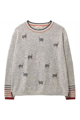 Picture of White Stuff Edo Billy Goat Jumper