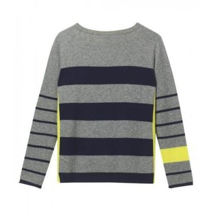 Picture of White Stuff Ava Stripe Jumper