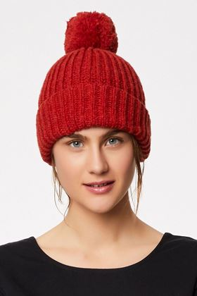 Picture of Thought Owena Beanie Hat