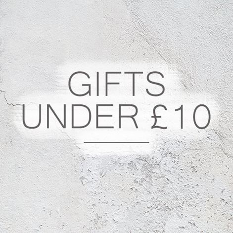 Picture for category Gifts Under £10