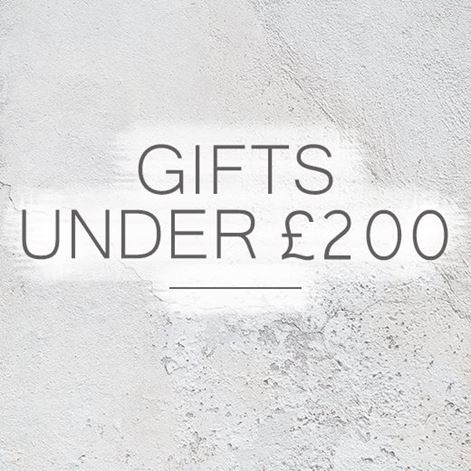 Picture for category Gifts Under £200