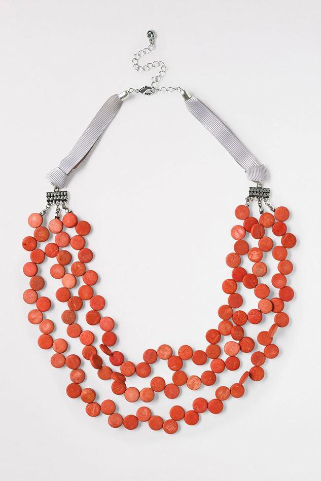 Picture of White Stuff Mono Bead Necklace
