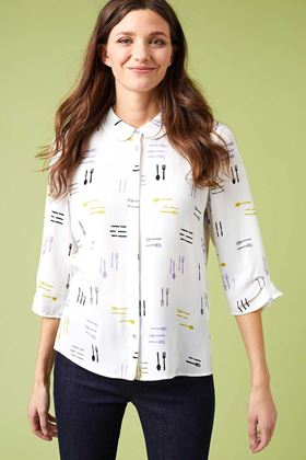 Picture of White Stuff Cosma Shirt
