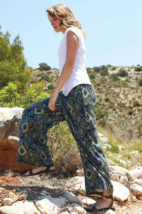 Picture of Nomads Wide Legged Trouser