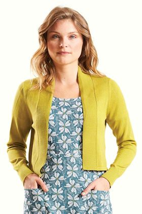 Picture of Nomads Organic Cardi