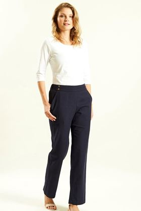 Picture of Nomads Straight Trouser