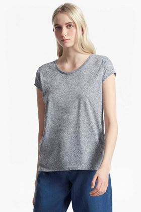 Picture of French Connection Hetty Marl T-shirt
