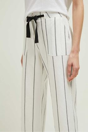 Picture of Great Plains Santa Fe Stripe Wide Trousers