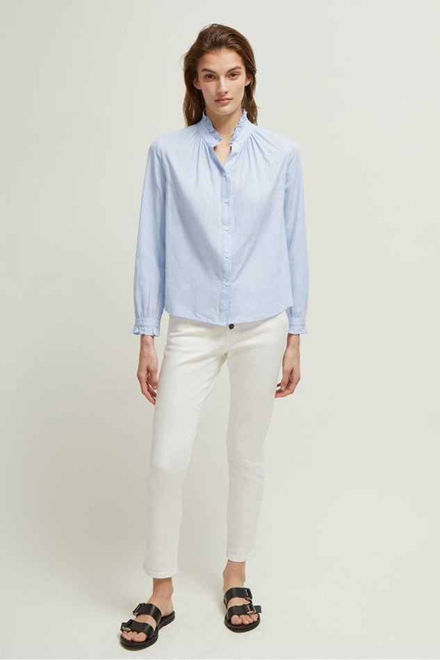 Picture of Great Plains Kasbah Cotton Blouse