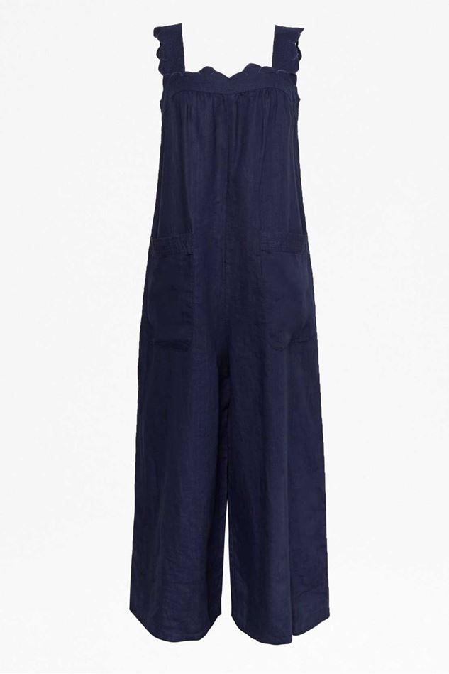 Picture of Great Plains Safi Linen Jumpsuit