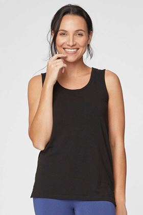 Picture of Thought Bamboo Base Layer Jersey Vest Top