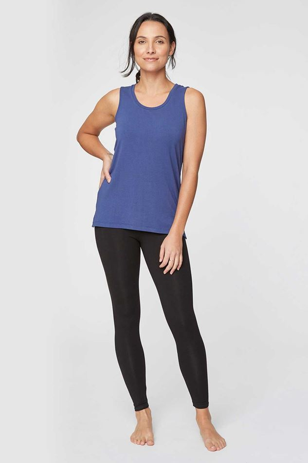 Picture of Thought Base Layer Bamboo Leggings