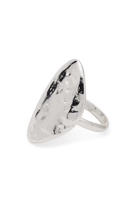 Picture of Pilgrim Ama Silver Plated Ring