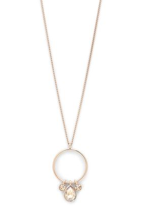 Picture of Pilgrim Etsu Rose Gold Plated Necklace