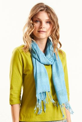 Picture of Nomads Plain Viscose Scarf