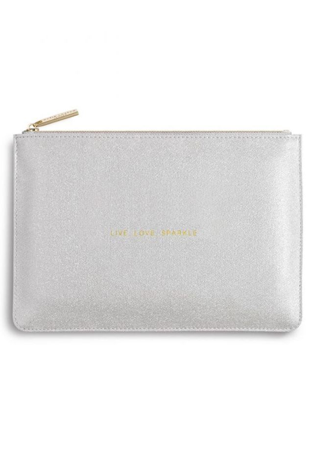 Picture of Katie Loxton Perfect Pouch/ Love Love Sparkle