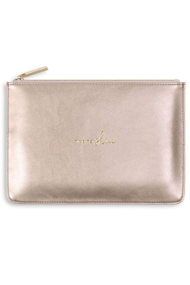 Picture of Katie Loxton Perfect Pouch - Time To Shine