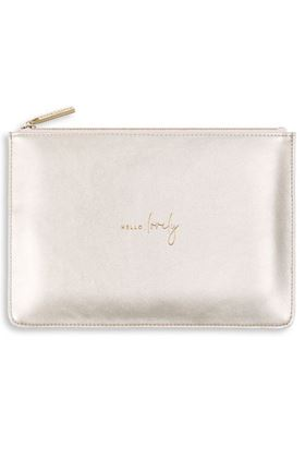 Picture of Katie Loxton Perfect Pouch - Hello Lovely