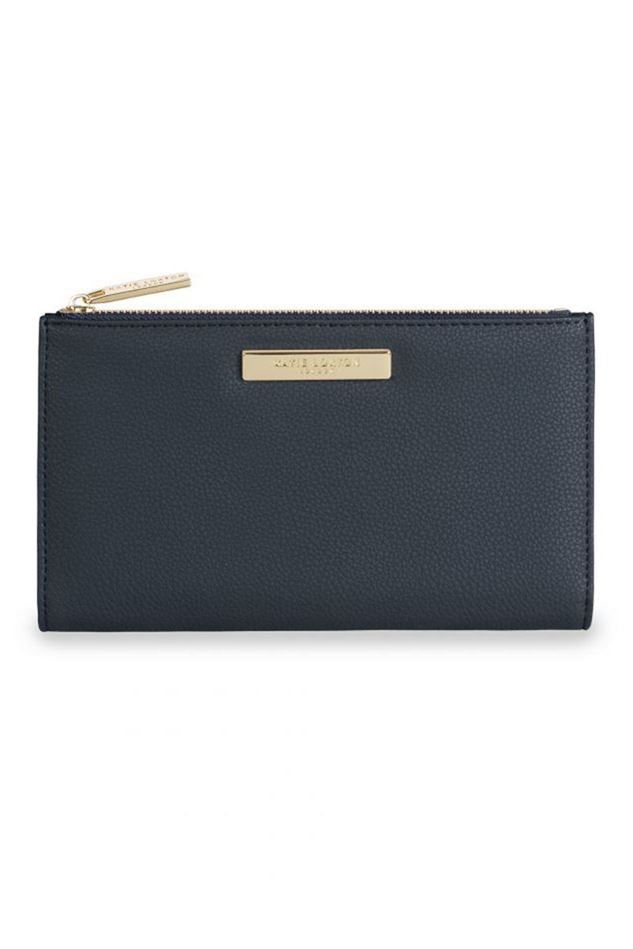 Picture of Katie Loxton Alise Soft Pebble Fold Out Purse