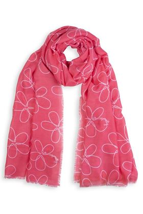 Picture of Katie Loxton Sentiment Scarf  - Oh So Pretty