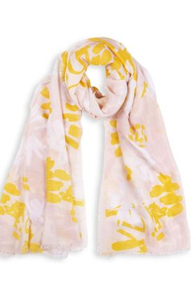 Picture of Katie Loxton Floral Print Scarf