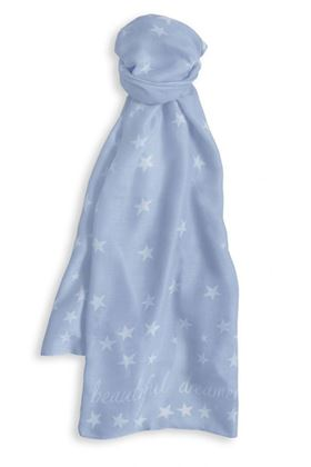 Picture of Katie Loxton Sentiment Scarf - Beautiful Dreamer
