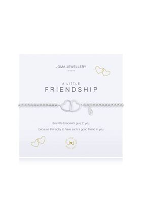 Picture of Joma Jewellery A Little Friendship Bracelet