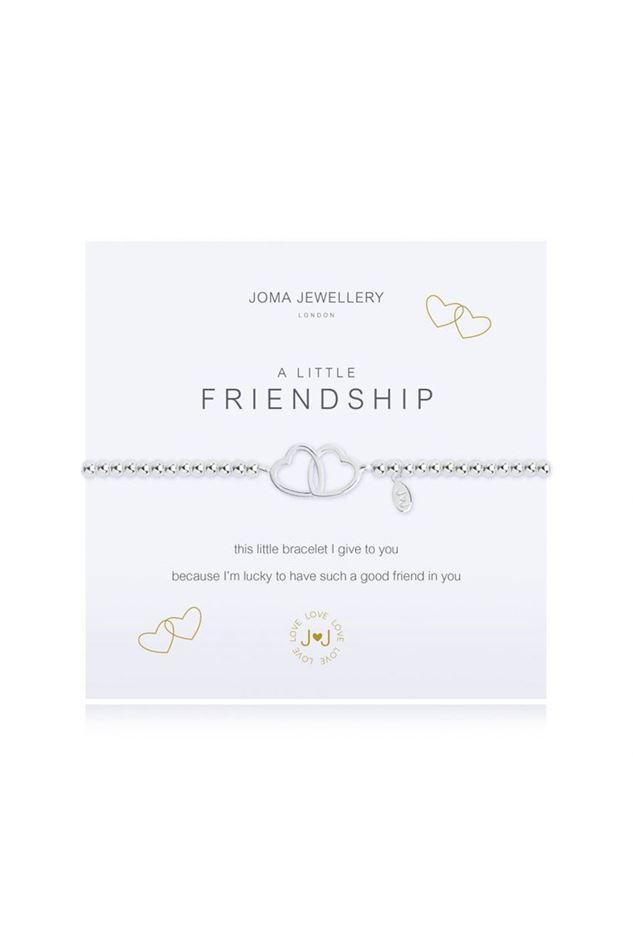 Picture of Joma Jewellery A Little Friendship Bracelet