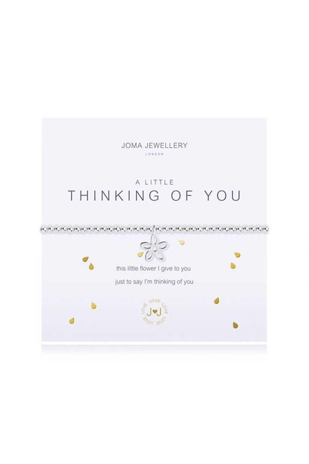Picture of Joma Jewellery  A Little Thinking Of You Bracelet