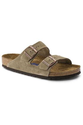 Picture of Birkenstock Arizona Soft Footbed
