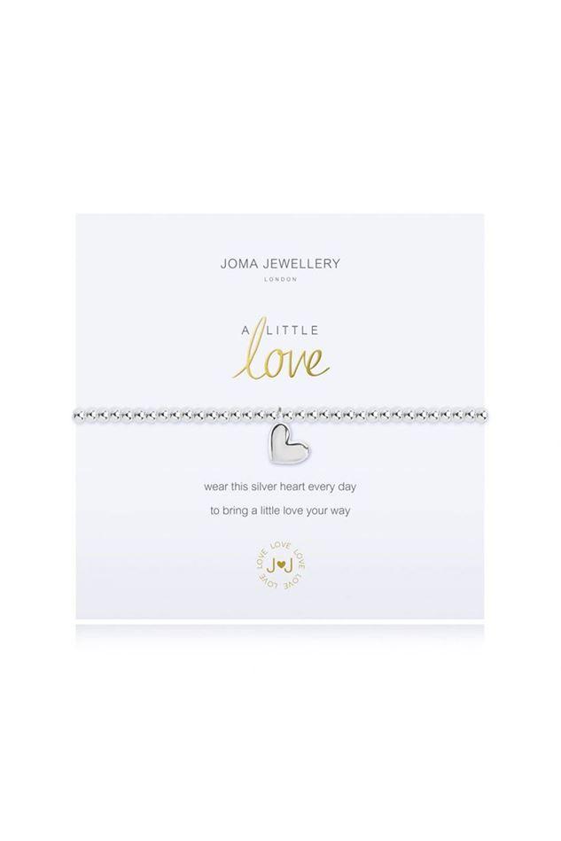Picture of Joma Jewellery a little Love Bracelet
