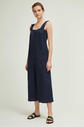 Picture of Great Plains Safi Linen Jumpsuit