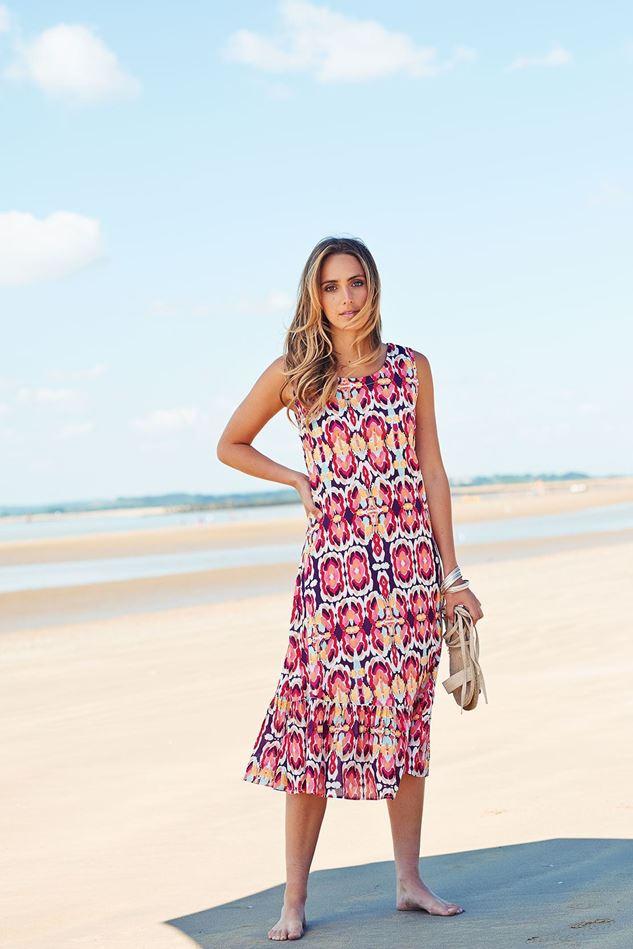 Picture of Adini Kiribati Dress