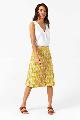 Picture of White Stuff Namibia Reversible Skirt