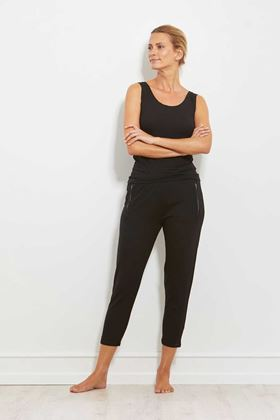 Picture of Masai Parissi Capri Trousers