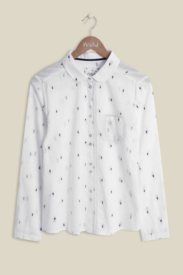 Picture of Mistral Love Catherine Shirt