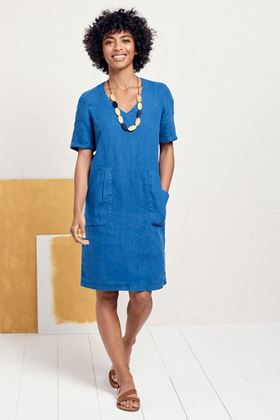 Picture of Seasalt Sea Glimpse Dress