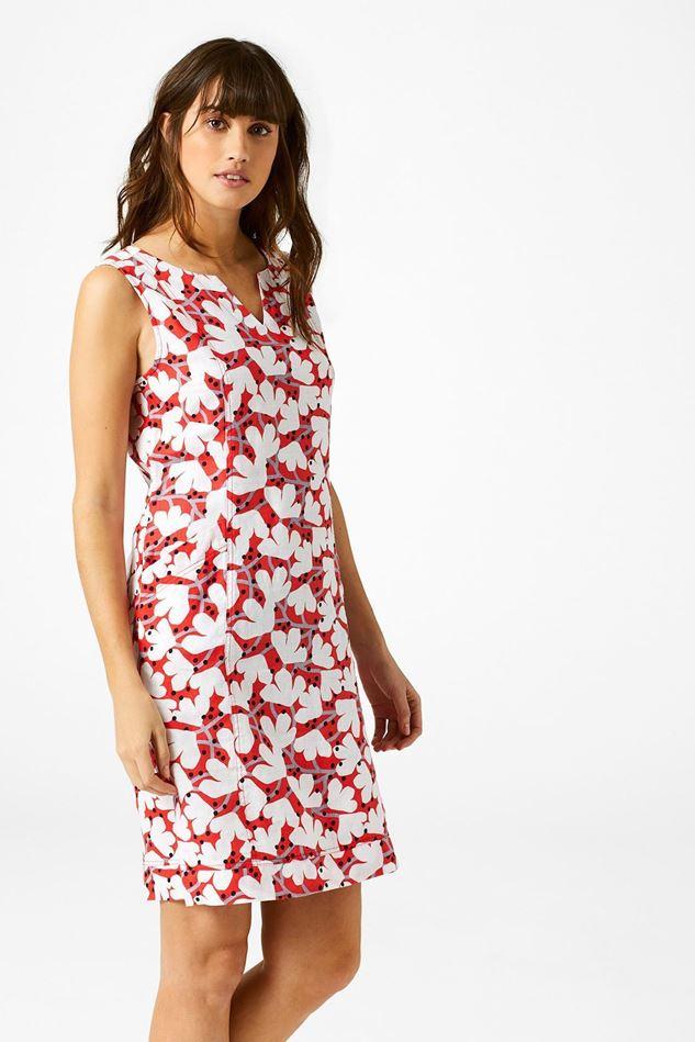 Picture of White Stuff Marina Linen Dress