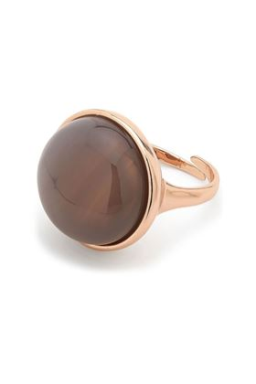 Picture of Pilgrim Daryl Rose Gold Plated Ring