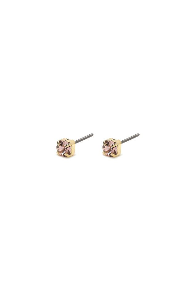 Picture of Pilgrim Lucia Gold Plated Earrings