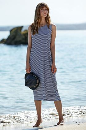 Picture of Seasalt Halldrine Dress