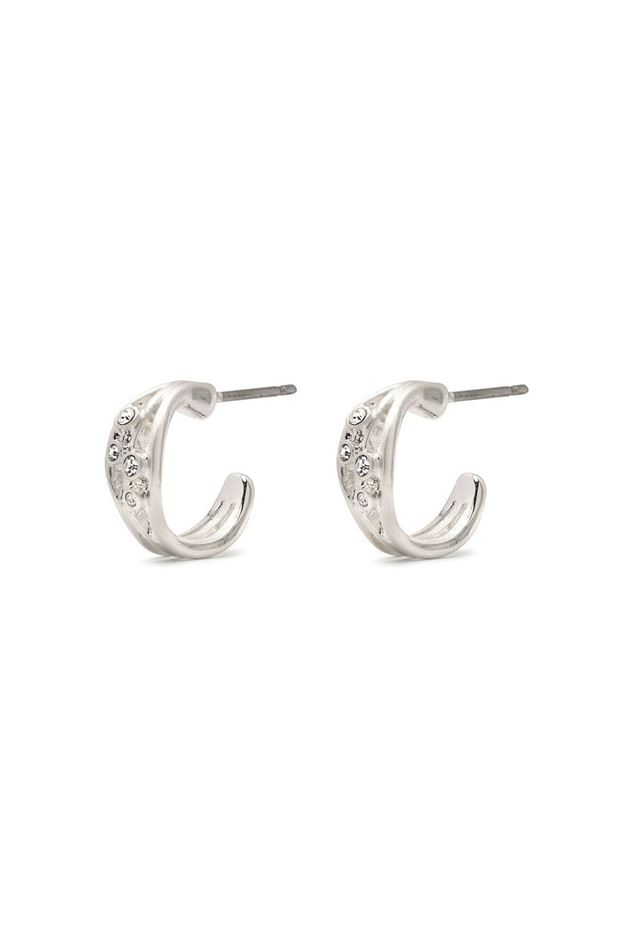 Picture of Pilgrim Nadia Silver Plated Earrings