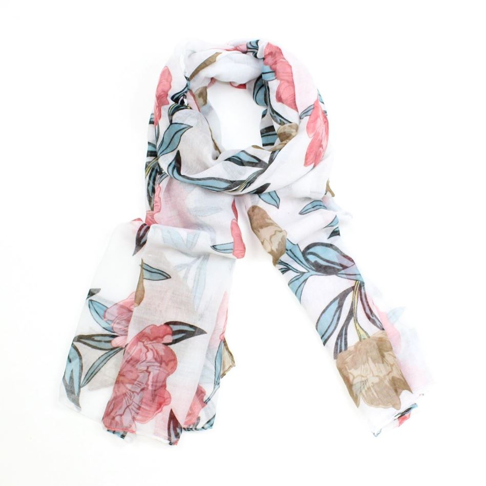 Picture of F&J Collection Freya Scarf