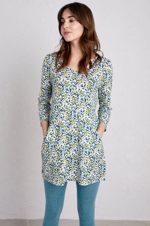 Picture of Seasalt Cloud Spotting Tunic