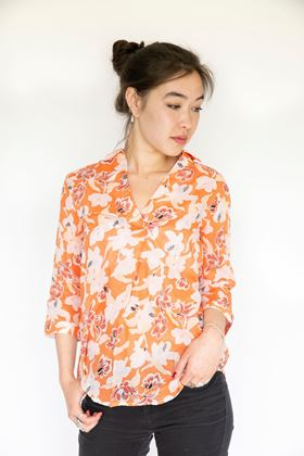 Picture of Great Plains Tulum Floral Shirt