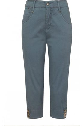 Picture of MISTRAL SUPER TROOPER CROP TROUSER
