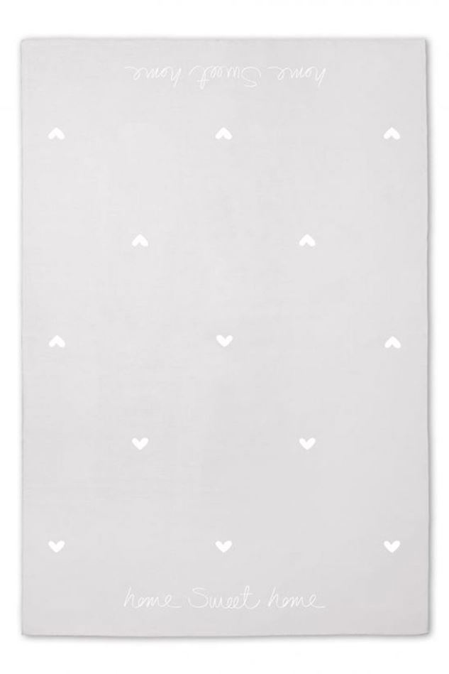 Picture of Katie Loxton Home Blanket - Home Sweet home