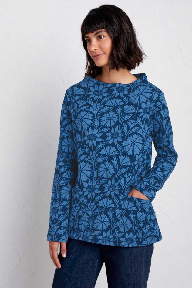 Picture of Seasalt Oceangoing Sweatshirt